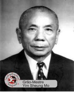 Yim Sheung Mo